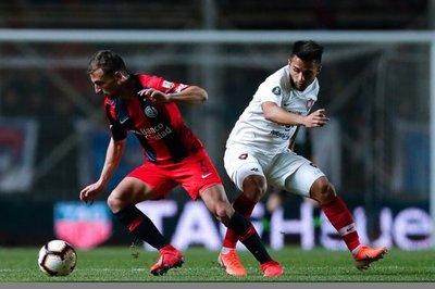 Cerro Porteño rescata valioso empate ante San Lorenzo