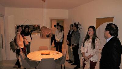 Edificio Habitalis Las Mercedes estará listo para noviembre de este año