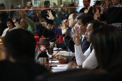 Aprobaron ayer ordenanza que regula las plataformas digitales