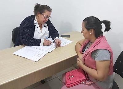 Mujeres de Alto Paraná acceden a test de VPH