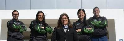 Oficiales de control de dopaje fueron nominados para Juegos Panamericanos