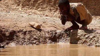 La sequía amenaza la vida de 15 millones de personas en el Cuerno de África