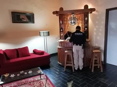 Fiscalía logra la detención de una supuesta implicada en red de prostitución