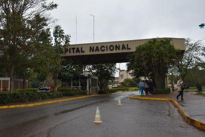 Sin suero en el Hospital Nacional de Itauguá