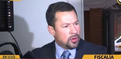 Fiscalía imputa por lavado a Ulises Quintana