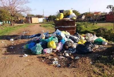 Estudian posibilidad de tercerizar recolección de basuras
