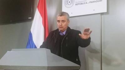 """HOY / """"No veo ningún motivo para el juicio político (de Abdo)"""" , dice Villamayor"""