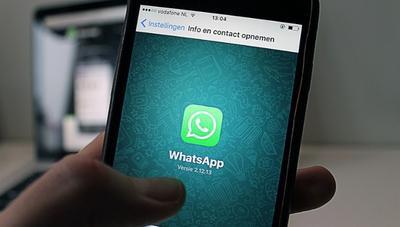 Estas son las nuevas funciones en las que Whatsapp está trabajando
