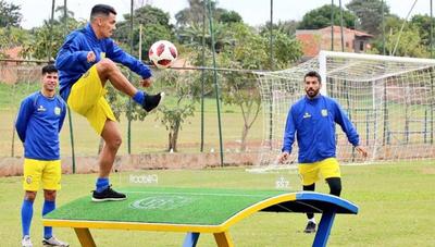 Pikiboll: el concepto de juego que llegó primero a Paraguay