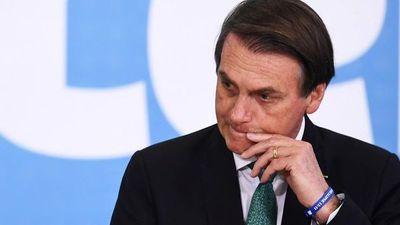 Denuncian intento de hackeo a Jair Bolsonaro