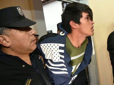 Tras indignación  ciudadana capturan a sospechoso de asalto a  estudiante