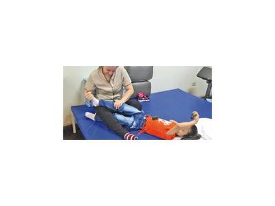 Colecta busca mantener la asistencia de  personas  con discapacidad en CDE