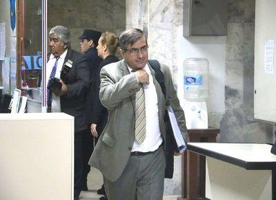 René Fernández fue designado como ministro Anticorrupción
