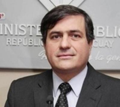 René Fernández es el nuevo ministro Anticorrupción