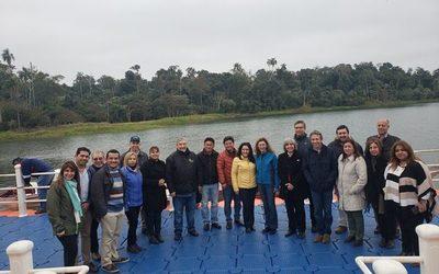 Circuito Vivencial del Mundo Guaraní próximo a ser habilitado