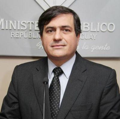 René Fernández es designado Ministro de la Secretaría Anticorrupción