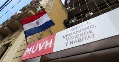 MUVH recupera G. 3163 millones tras entablar juicio por lesión de confianza