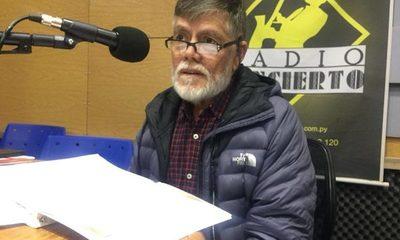 Blas Cañete dice que hubo maletines, con lo que considera  una nueva entrega de Paraguay en Itaipú