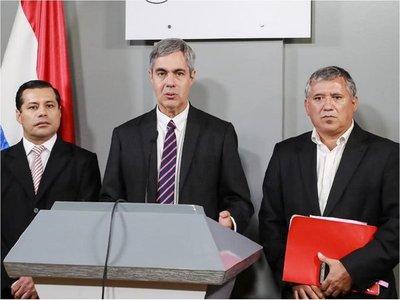 Ferreira explica cuestionamientos a acuerdo sobre Itaipú