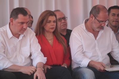 Zacarías Irún y Sandra Mcleod se abstuvieron de declarar ante la Fiscalía