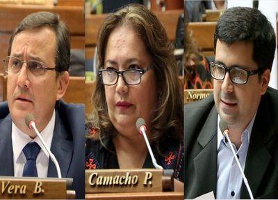Diputados están alertas y preocupados por acuerdo
