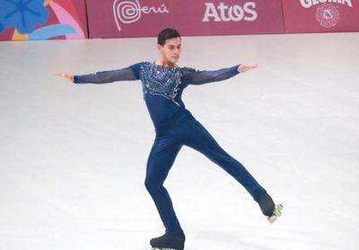 Gran actuación de López hace soñar con alguna medalla