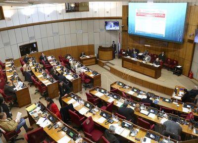 Senado repudia intento de entrega de la soberanía energética del Paraguay