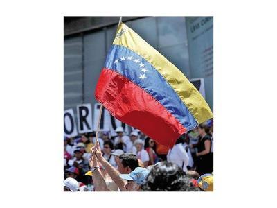 """Brasil pide   escuchar """"grito de libertad"""" de venezolanos"""