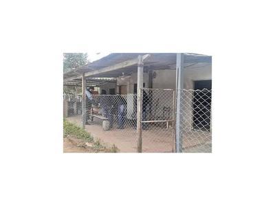 Allanan granja vip de cárcel de San Pedro
