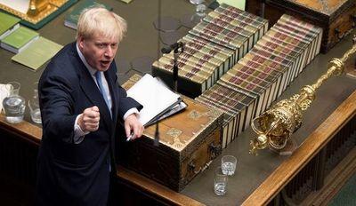 La UE rechaza pedido de renegociación del brexit