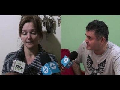 FAMILIARES DE ADOLESCENTE RECHAZAN LIBERTAD DE GAUTO