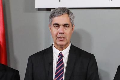 """Brasil sin argumentos ante ingenieros paraguayos, ¿durmieron a diplomáticos?, Ferreira dice: """"No pudieron con nosotros"""""""