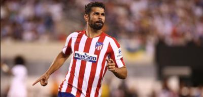 Paliza histórica del Atlético al Madrid
