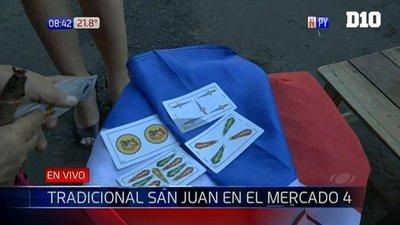 Las cartas favorecen a Paraguay