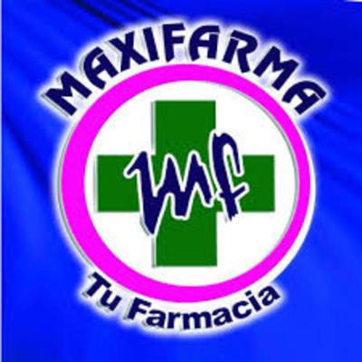 FARAMACIAS RED MAXIFARMA