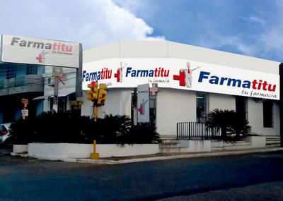 FARMACIA FARMATITU