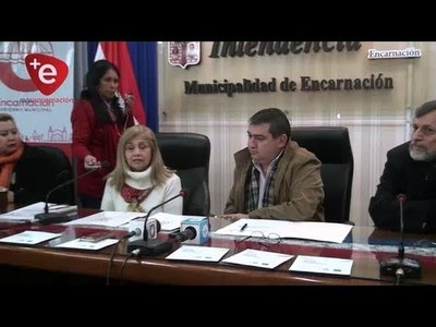 ENCARNACION, CUENTA CON EL PRIMER CENTRO DE INFORMACIÓN PÚBLICA DEL PARAGUAY