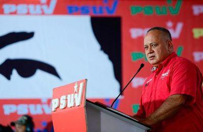 """Según chavismo, Venezuela está lista para una """"guerra absoluta"""" con EE.UU."""
