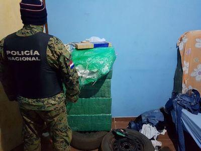 Detienen a dos sospechosos del secuestro y asesinato en Capitán Bado