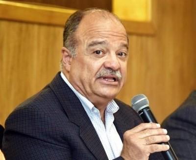 Acta bilateral firmada con Brasil 'se pudo haber hecho de otra manera', dice titular de la UIP