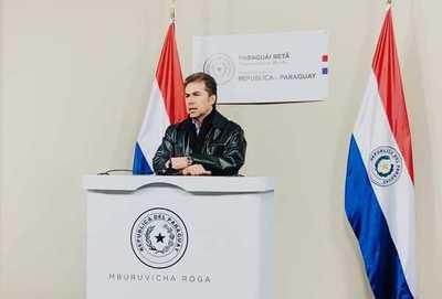 Paraguay solicitará al Brasil dejar sin efecto acta bilateral firmada a nivel diplomático