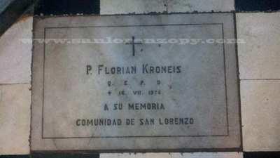Por las Vías de la Historia de San Lorenzo del Campo Grande (XX)