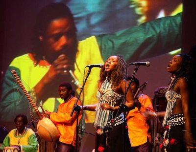Senegalés Babacar Dieng actuará hoy con Jeheka