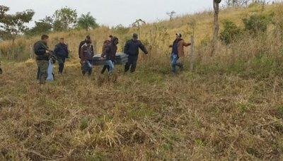 Detienen a dos supuestos implicados en crimen de ganadero en Amambay