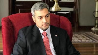"""""""Abdo tiene que destituir para demostrar cierta autoridad"""", considera constitucionalista"""