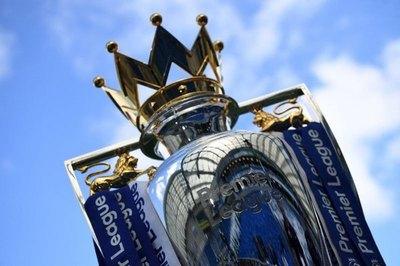 Anunciarán patrocinio global a la Premier League y LaLiga