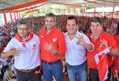 Se estaría gestando un nuevo golpe en la Gobernación de Guairá