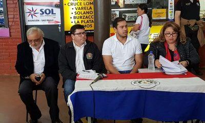 Intendente Miguel Prieto desacata orden judicial