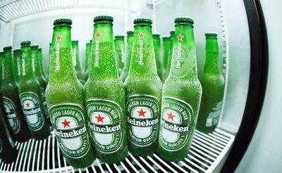 Cervecera Heineken gana 936 millones de euros hasta junio, un 1,4% menos