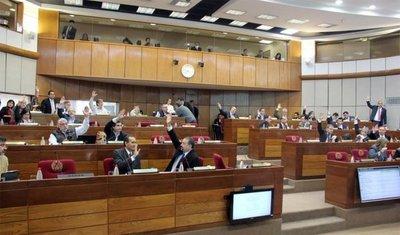 Senadores rechazan acta bilateral de Itaipú